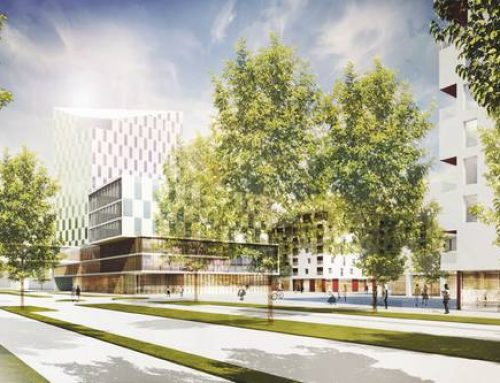 Realidea to start as the property development consultant for Espoo House