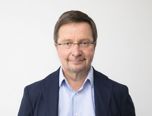 MARKKU HIETALA, NEW PARTNER AND SENIOR ADVISOR AT REALIDEA
