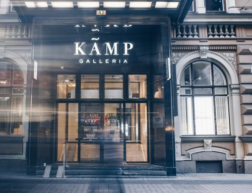 Realidea is the new commercial manager of the Kämp Galleria and Karuselli shopping centres owned by Ilmarinen