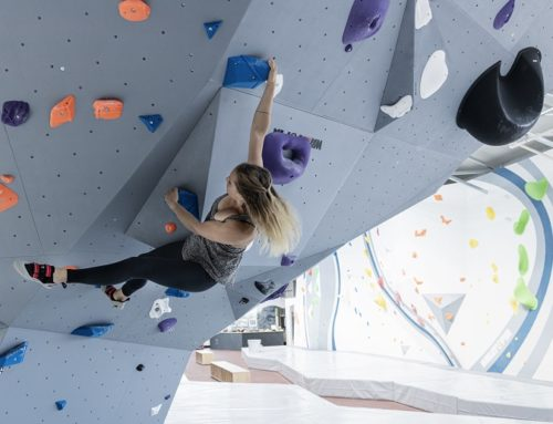 Largest climbing venue in Northern Europe to open in Konala in Helsinki – together with other new operators, KiipeilyAreena will enhance Ristikko shopping centre's service offering